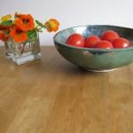 Tomaten en oranje
